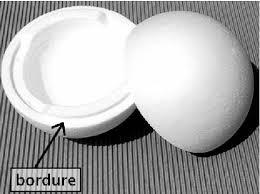 """Résultat de recherche d'images pour """"dessin de volumes de sphère en couche"""""""