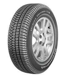 <b>BFGoodrich Urban Terrain</b> TA - Tyre Tests and Reviews @ Tyre ...