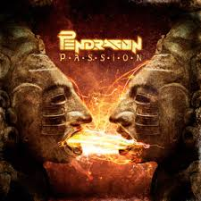 <b>Passion</b> (<b>Pendragon</b> album) - Wikipedia