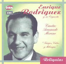 Muere el tanguero Enrique Rodríguez - Enrique%2BRodriguez