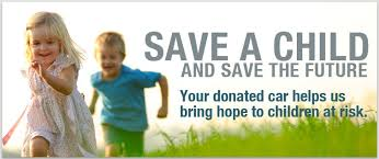 The best place to donate cars for kids? VOA in MD, VA and DC