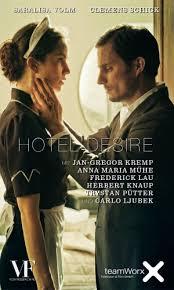 Hotel Desire