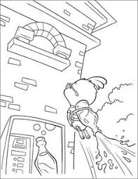 Small Picture Bolt Watched Poster Coloring Page Disney Pinterest