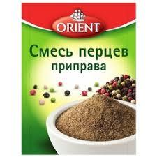 Специи, приправы и пряности <b>ORIENT</b> — купить на Яндекс ...