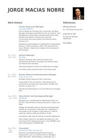 human resources manager resume samples resume samples human resources manager resume samples