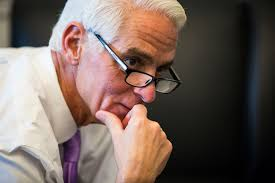 charlie crist once a republican takes a seat among democrats in before he was a democrat mr crist served as florida s attorney general and governor credit al drago the new york times