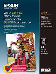 <b>Value Glossy</b> Photo <b>Paper</b> – новая <b>фотобумага</b> от <b>Epson</b>