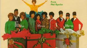 <b>Phil Spector's A</b> Christmas Gift For You aimed for respectability ...