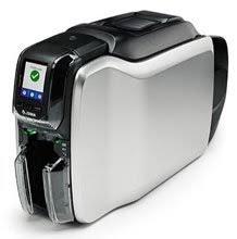 <b>Zebra ZC300</b> Card Printer - Barcodes, Inc.