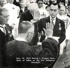 「Manuel Luis Quezon y Molina」の画像検索結果