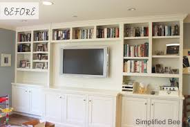 interactive images of built in book cases design for home interior decoration fetching furniture for built furniture living room