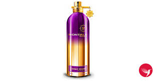 <b>Sweet Peony Montale</b> perfume - a fragrance for women 2017