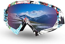Anti UV <b>Dirt Bike Motocross</b> Goggles Eyewear Motorcycle Glasses ...