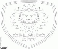 Small Picture Emblems of MLS Major League Soccer Football championship in USA
