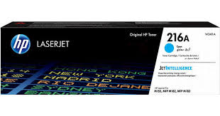 <b>HP 216A</b> (<b>Cyan</b>) • Find the lowest price (30 stores) at PriceRunner »
