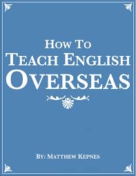 how to get an english teaching job overseastrue viral news true start your job search today