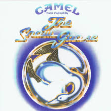 <b>CAMEL The Snow</b> Goose reviews