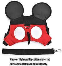 Amazon.com : <b>Toddler</b> Leash & Harness, Yimidear <b>Child</b> Anti Lost ...