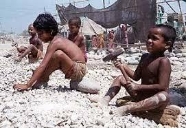 En África trabajan millones de niños