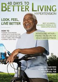 book reviews audra krell millions experience high blood pressure and 40 days to better living hypertension provides clear manageable steps for you to manage it