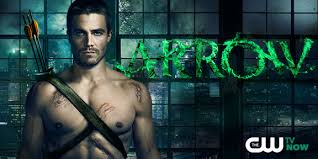 Arrow 2.Sezon 8.B�l�m