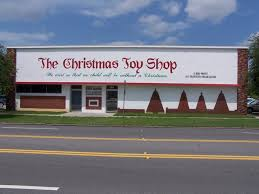 The Christmas Toy Shop Project, Inc. - Home | Facebook