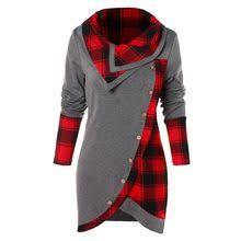 Выгодная цена на <b>Рубашки</b> В <b>Клетку Женские</b> — суперскидки на ...