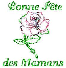 Bonne fête aux mamans ... Images?q=tbn:ANd9GcTn19Jd8EcmN0yKP5bDQgxYy09lii1YW91gswn7LyIihyYVehgJ