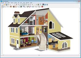 Build Your Own House   Free Building Design Software   Tavernierspahome building design software