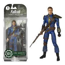 Интернет-магазин Экшн-<b>фигурка Fallout</b> 4, 15 см, ПВХ, 8 дюймов ...