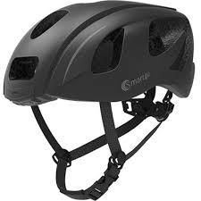 Buy the <b>Smart4u SH55M</b> Black <b>Helmet</b> designed for Xiaomi e ...