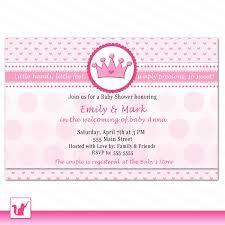 printable princess baby shower invitations target jpg