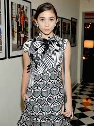 rowan blanchard just wrote an awesome feminist essay on instagram