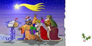 Resultado de imagen para fondos  de reyes magos