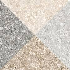 Oriyas <b>Natural</b> 60X60 | Фарфоровая плитка, Терраццо ...