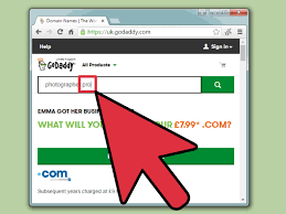 How to Register a Domain Name (with Pictures) - wikiHow