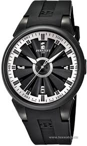 <b>Мужские часы Perrelet</b> Double Rotor Turbine <b>A1047</b>/<b>9</b> обзор ...