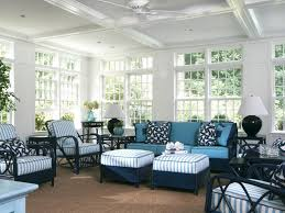 photos hgtv blue and white furniture