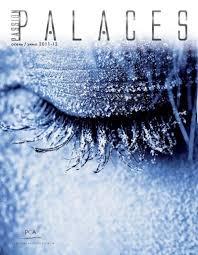 Ð¾Ñ ÐµÐ½ÑŒ / зима 2011-12 - Passion Palaces