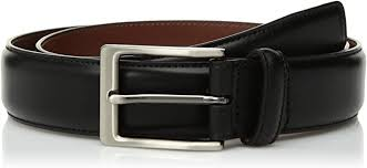 <b>Perry Ellis Portfolio</b> Men's Amigo Dress Belt at Amazon Men's ...