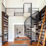 11 adorable home library design ideas adorable home library