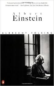 Amazon.com: Albert Einstein: A Biography (9780140237191 ...