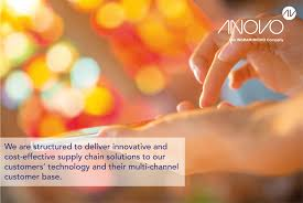 anovo jobs omega resource group omega resource group are working in partnership anovo as part of their growth ambitions and are currently recruiting for a wide range of vacancies in
