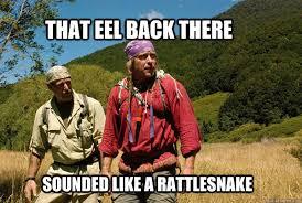 Dual Survival memes | quickmeme via Relatably.com