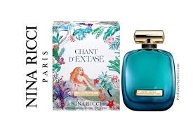 <b>Nina Ricci Chant dExtase</b> New Perfume - Perfume News in 2019 ...