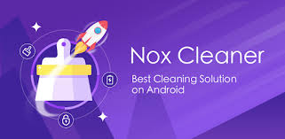 <b>Nox</b> Cleaner - Phone Cleaner, Booster, Optimizer - Apps on Google ...