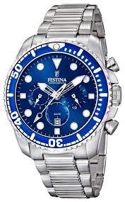 Наручные <b>часы FESTINA</b> F16564/A — купить по выгодной цене ...