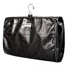 <b>Косметичка</b> BLACK CROC TRAVEL BAG (MBG17) от <b>NYX</b> ...
