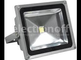 <b>Светодиодный прожектор</b> 30W. Яркий <b>LED</b> источник уличного ...
