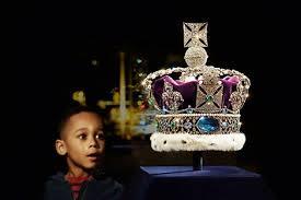 See the <b>Crown</b> Jewels | Tower of <b>London</b> | Historic <b>Royal</b> Palaces